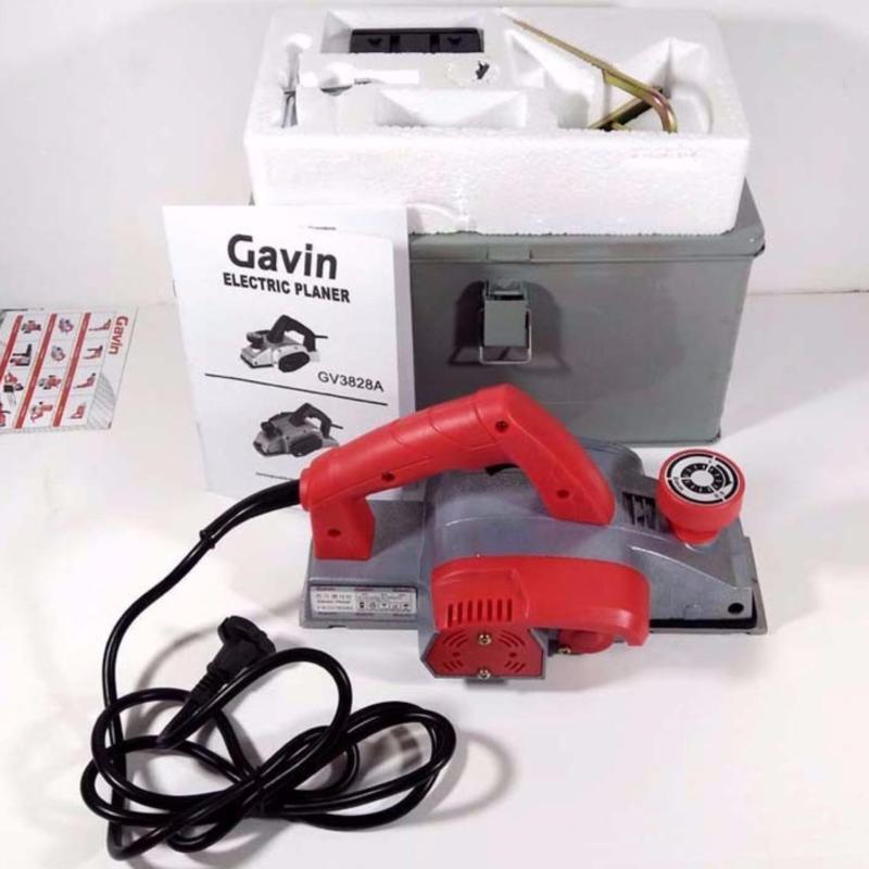 Máy bào gỗ Gavin - GV3828A
