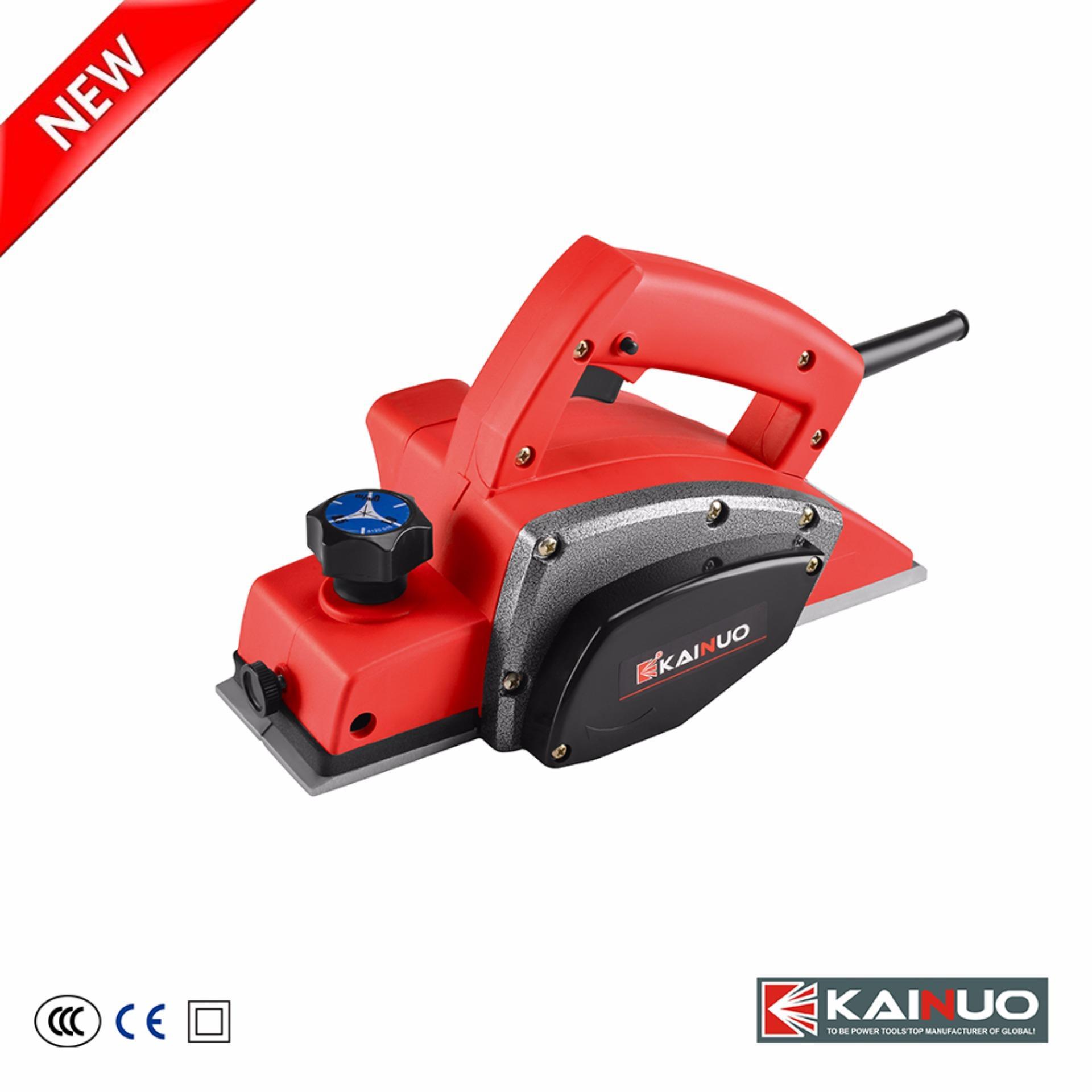 Máy bào gỗ Kainuo KN1900 82x2mm