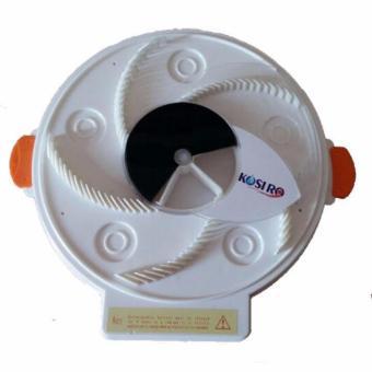Máy bắt ruồi, côn trùng tự động thông minh Kosiro (Cam) + tặng đèn ngủ cảm ứng - 8498058 , OE680HLAA30YBZVNAMZ-5263000 , 224_OE680HLAA30YBZVNAMZ-5263000 , 299000 , May-bat-ruoi-con-trung-tu-dong-thong-minh-Kosiro-Cam-tang-den-ngu-cam-ung-224_OE680HLAA30YBZVNAMZ-5263000 , lazada.vn , Máy bắt ruồi, côn trùng tự động thông minh Kosi