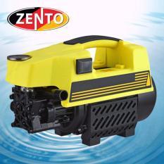 Máy bơm xịt rửa xe áp lực cao Zento BM-S2 1500W