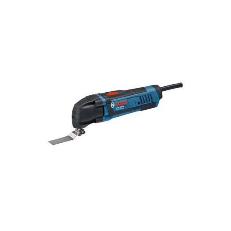 Máy Cắt Bosch GOP 250 CE Professional Multicutter
