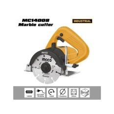 Máy cắt đá hoa cương Ingco (1400W - Ø110mm) - MC14008