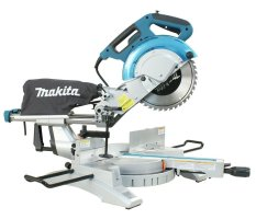 Máy cắt góc đa năng Makita LS1018L (Xanh)