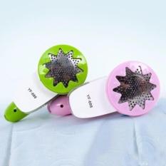 Máy cắt loại bỏ lông xù kết hợp hút bụi quần áo an toàn thiết kế thông minh ( màu ngẫu nhiên )