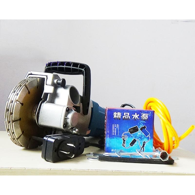 Máy cắt rãnh tường 5 lưỡi Yamafuji RT7156