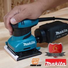 Máy chà nhám rung Makita BO4557