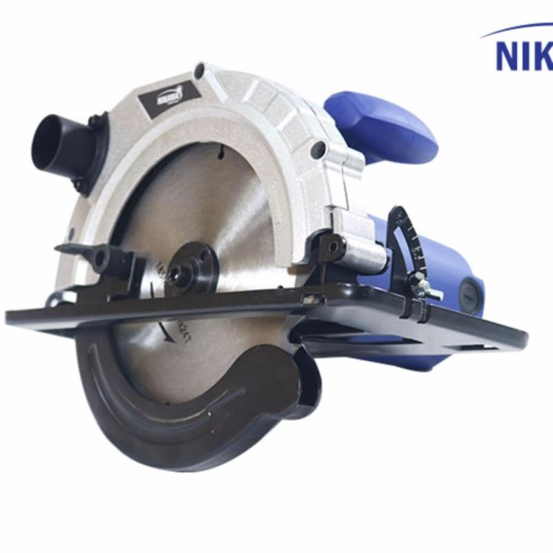 Máy cưa đĩa Nikawa NK-CS04