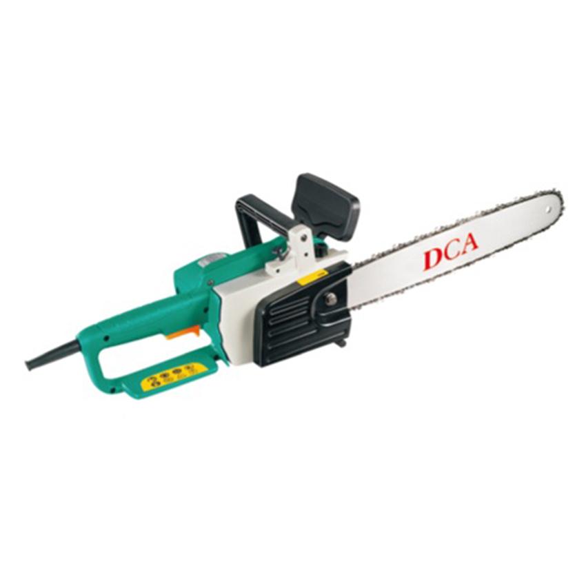 Máy cưa xích 16inch 1300W DCA AML02-405 M1L-FF02-405  (Xanh)