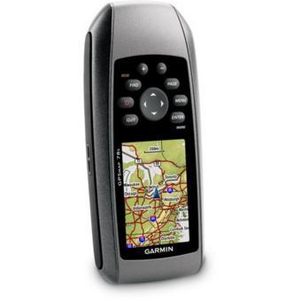 Máy định vị GPS cầm tay Garmin GPS 78 - 8155340 , GA417HLAA3C5EUVNAMZ-5849646 , 224_GA417HLAA3C5EUVNAMZ-5849646 , 6280000 , May-dinh-vi-GPS-cam-tay-Garmin-GPS-78-224_GA417HLAA3C5EUVNAMZ-5849646 , lazada.vn , Máy định vị GPS cầm tay Garmin GPS 78