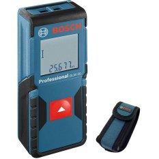 Máy đo khoảng cách 30m Laser Bosch GLM 30 (Xanh)
