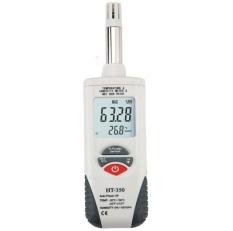 Máy đo nhiệt độ và độ ẩm không khí THB HT-350 (Trắng)