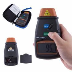 máy đo tốc độ vòng quay không tiếp xúc phiên bản nâng cấp DT-2234C +