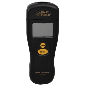 Máy đo tốc độ vòng quay không tiếp xúc Smart Sensor (Đen phối vàng) - 8740207 , SM984HLAA10NLBVNAMZ-1416388 , 224_SM984HLAA10NLBVNAMZ-1416388 , 3080000 , May-do-toc-do-vong-quay-khong-tiep-xuc-Smart-Sensor-Den-phoi-vang-224_SM984HLAA10NLBVNAMZ-1416388 , lazada.vn , Máy đo tốc độ vòng quay không tiếp xúc Smart Sensor (Đ