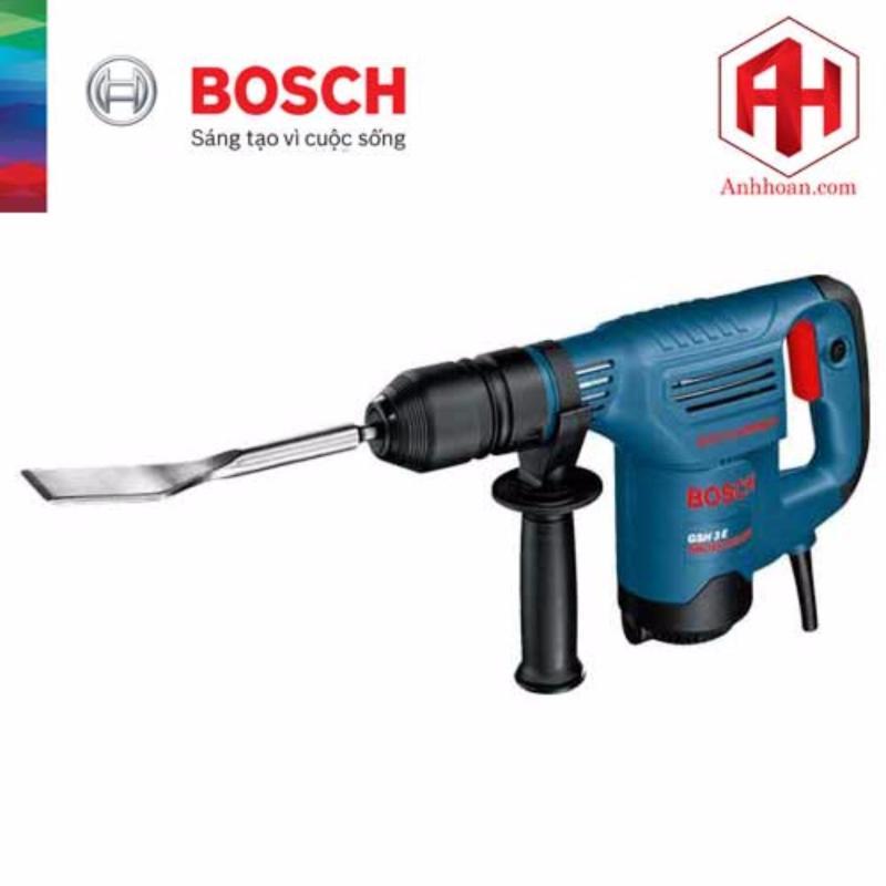Máy đục bê tông Bosch GSH 3E Professional