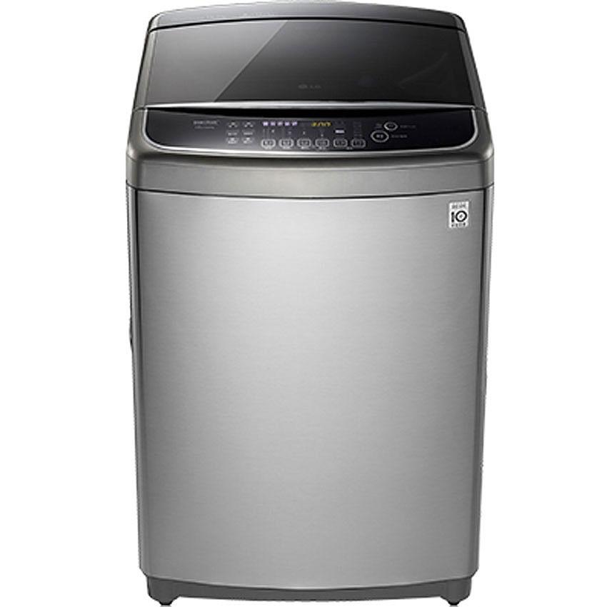 Máy giặt LG 20kg WF-D2017HD (Xám)