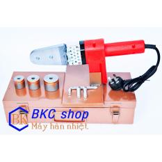Máy hàn ống chịu nhiệt PP-R 20-32
