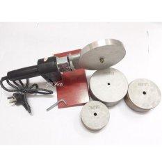 Máy hàn ống nhiệt Mi shop 76-110 (Đế đỏ)