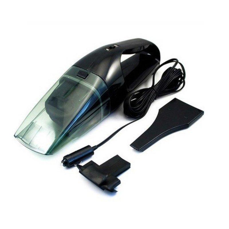 Máy hút bụi cầm tay tiện ích cho ô tô KT01 (Xám)