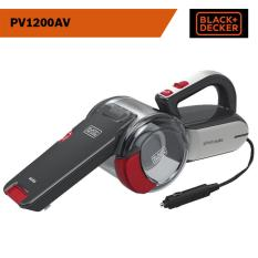 Máy hút bụi xe hơi Black & Decker PV1200AV