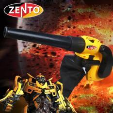 Máy hút, thổi bụi cầm tay công suất lớn Zento JS2405