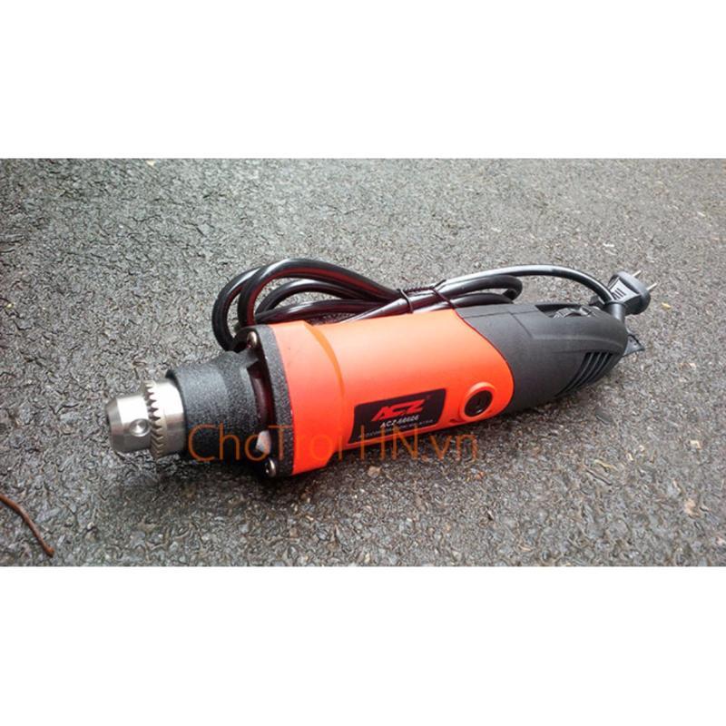 Máy Khoan ACZ-66606 400W 220VAC Siêu Khỏe- Đầu Kẹp 3 Chấu