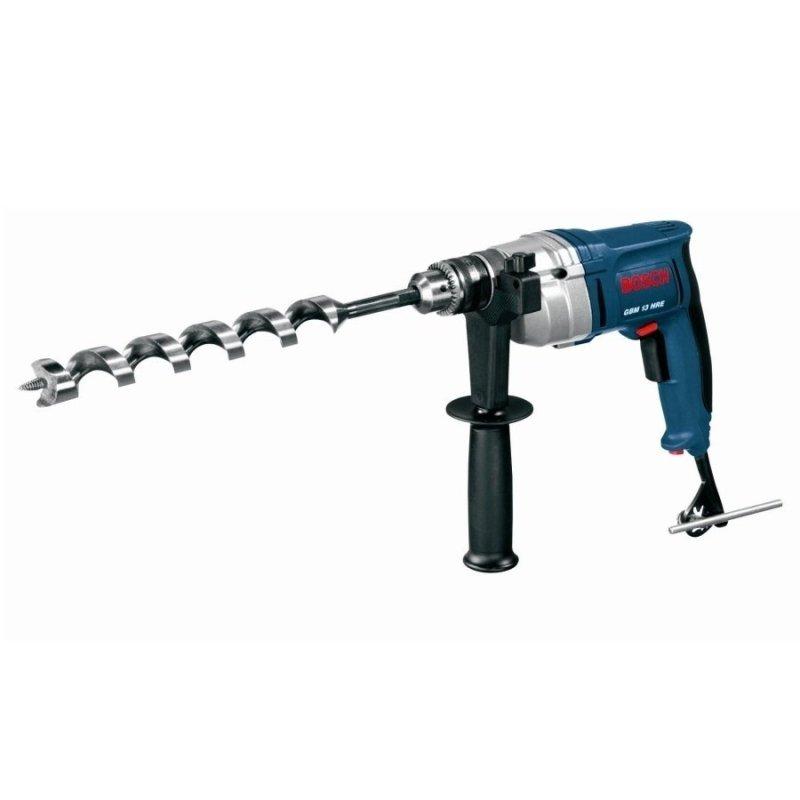 Máy khoan Bosch GBM 13 HRE Professional (Xanh)