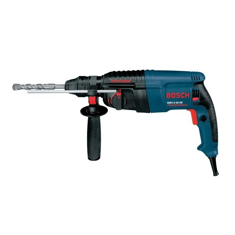 Máy khoan búa Bosch GBH 2-26 RE Professional (Xanh)