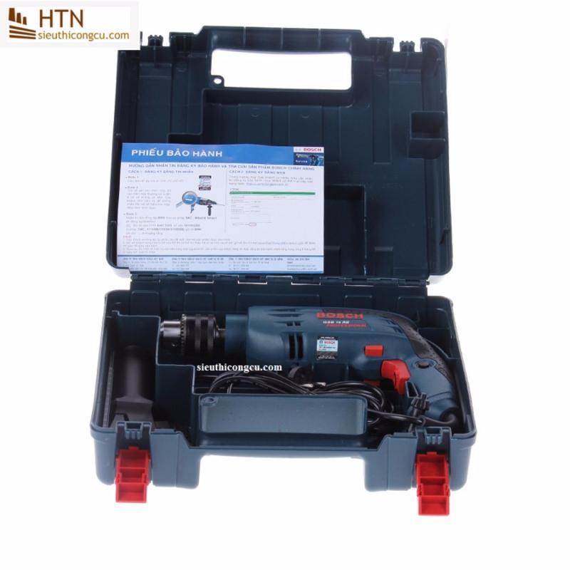 Máy khoan động lực 16MM - 701W Bosch GSB 16RE (VALI)