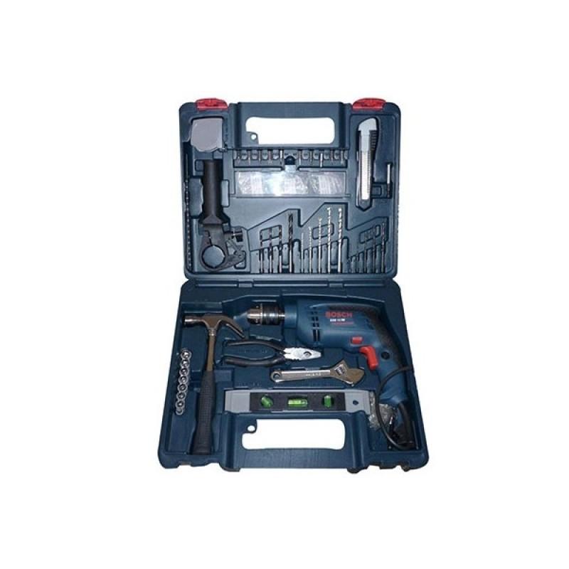 Máy khoan động lực Bosch GSB 13 RE SET Professional