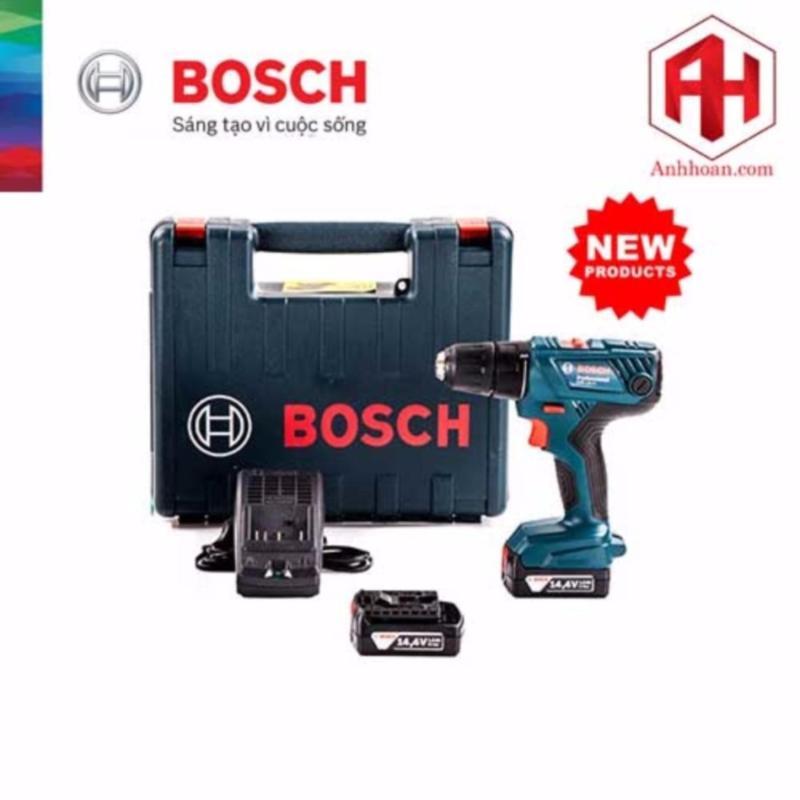 Máy khoan dùng pin Bosch GSB 140-LI