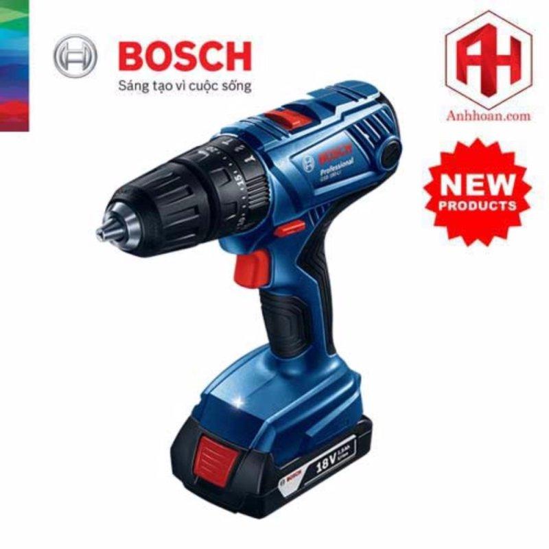 Máy khoan dùng pin Bosch GSB 180-LI