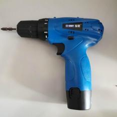 Máy Khoan Pin G-Craft