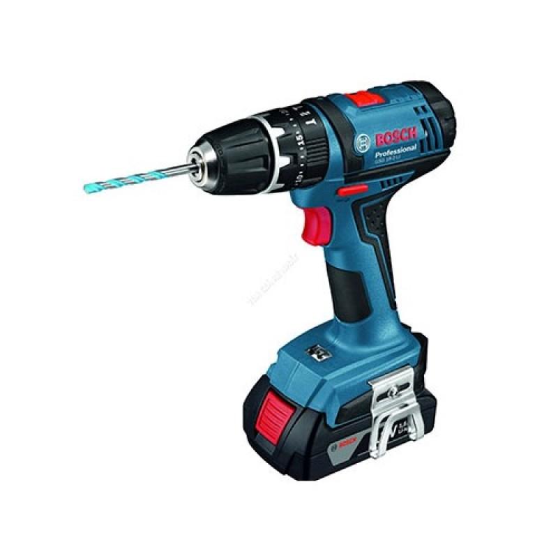 Máy khoan / vặn vít dùng pin Bosch GSB 18-2-LI