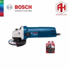 Máy mài góc Bosch GWS 060 tặng 01 Đĩa cắt sắt (2/16/100mm)