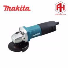 Máy mài Makita 9553B (công tắc đuôi)