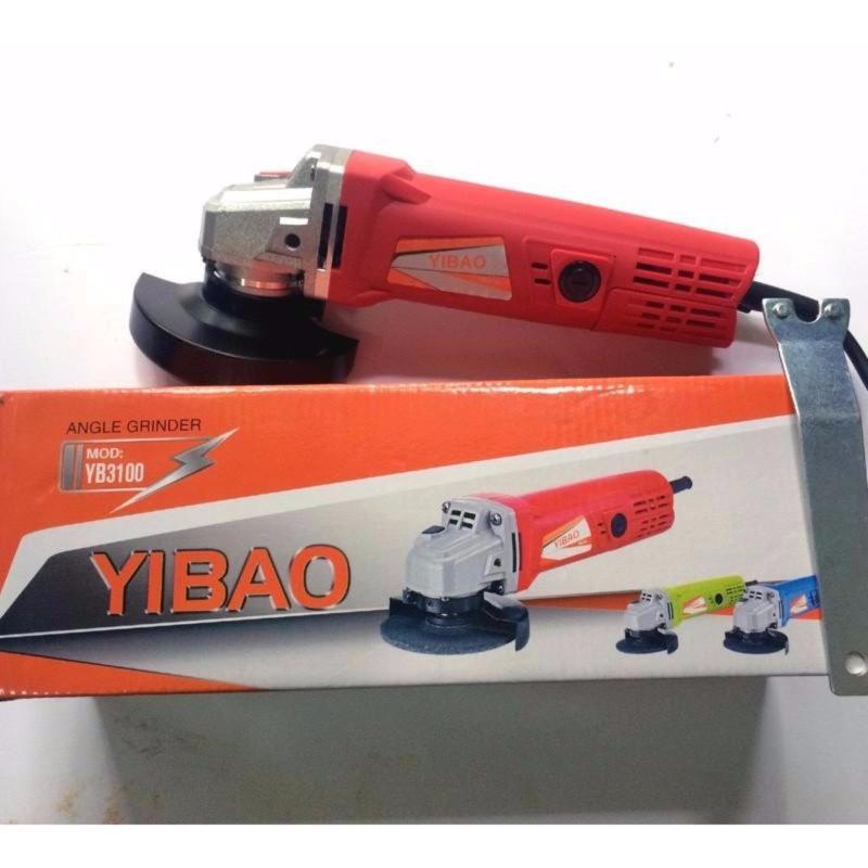 Máy mài,máy cắt cầm tay Yibao YB3100 860w