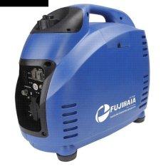 Máy phát điện biến tần kỹ thuật số FUJIHAIA GY1500(Xanh)