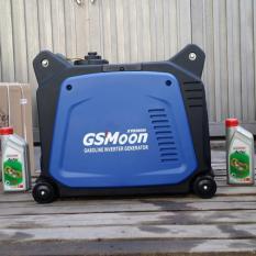 Máy phát điện chống ồn XYG2600I (2300W)
