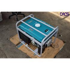Máy phát điện động cơ xăng 5.5KV Total TP15501