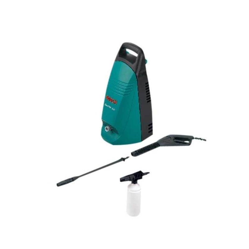 Máy phun rửa áp lực Bosch Aquatak10 1300W (Xanh)