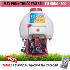 Máy Phun Thuốc Trừ Sâu FuNong FN900