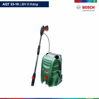 Máy phun xịt cao áp Bosch Aquatak 33-10(Xanh đen) - 2