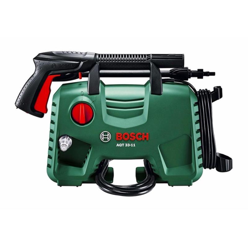 Máy phun xịt rửa Bosch AQT 33-11 (Xanh)