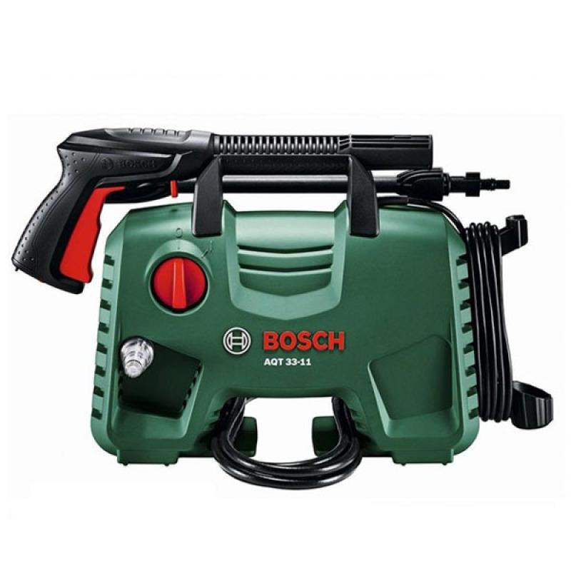 Máy phun xịt rửa cao áp Bosch Aquatak 33-11