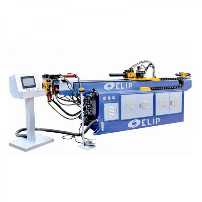 Máy Uốn Ống CNC Elip E-115-2A-1S