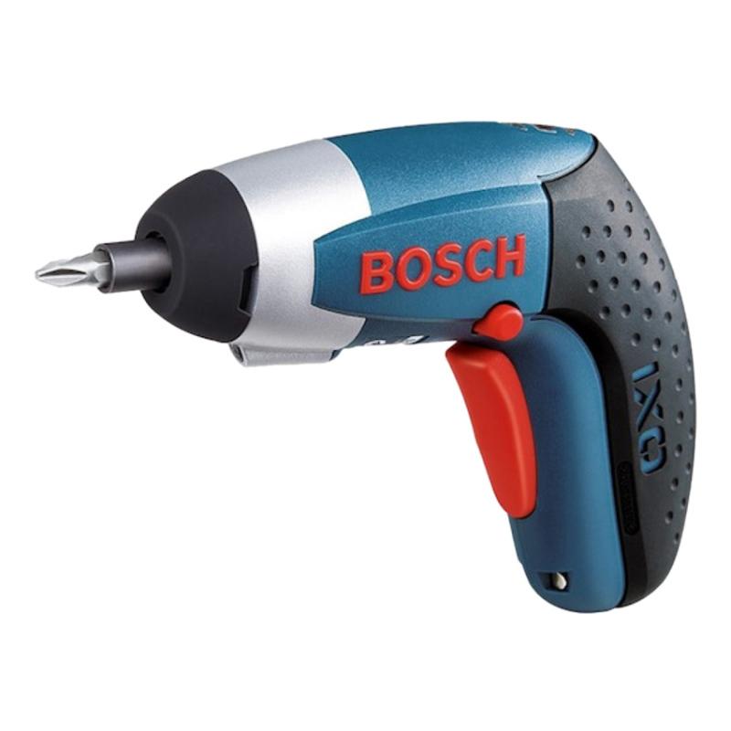 Máy vặn vít dùng pin Bosch IXO3.6V (Xanh)
