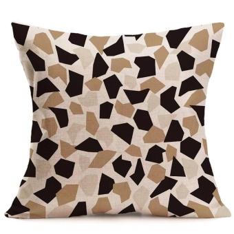 MEGA Fashion Home Decor Cotton Linen Throw Pillow Case Sofa Waistcushion Cover - intl - 8534457 , OE680HLAA7U0BKVNAMZ-14836120 , 224_OE680HLAA7U0BKVNAMZ-14836120 , 322000 , MEGA-Fashion-Home-Decor-Cotton-Linen-Throw-Pillow-Case-Sofa-Waistcushion-Cover-intl-224_OE680HLAA7U0BKVNAMZ-14836120 , lazada.vn , MEGA Fashion Home Decor Cotton Lin
