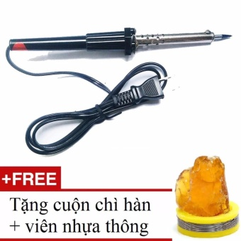 Mỏ hàn Iron RD 60w (Đen) + Tặng chì nhựa thông ( Trọng Nghĩa Shop ) - 8511602 , OE680HLAA4RNKZVNAMZ-8779861 , 224_OE680HLAA4RNKZVNAMZ-8779861 , 100000 , Mo-han-Iron-RD-60w-Den-Tang-chi-nhua-thong-Trong-Nghia-Shop--224_OE680HLAA4RNKZVNAMZ-8779861 , lazada.vn , Mỏ hàn Iron RD 60w (Đen) + Tặng chì nhựa thông ( Trọng Nghĩa