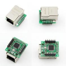 Module Ethernet W5500 TCP / IP