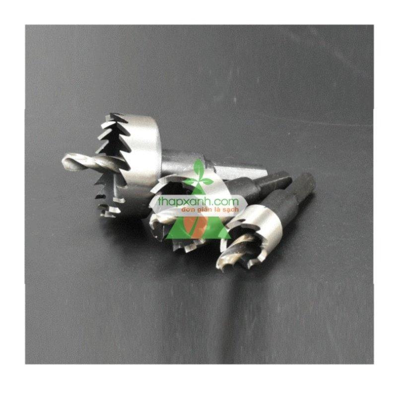 Mũi khoét thép gió HSS Φ50 (Đường kính 50mm)